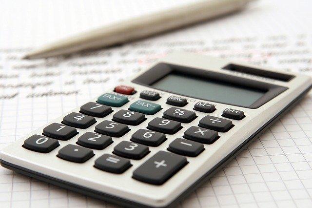 Výpočetní kalkulačka